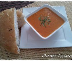 Turkse linzensoep oftewel mercimek çorbas