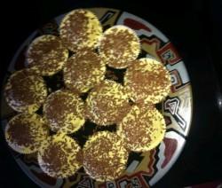 Overheerlijke cupcakes