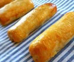 Halal Brabantse worstenbroodjes een Hollands recept